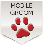 Mobile Groom Retina Logo